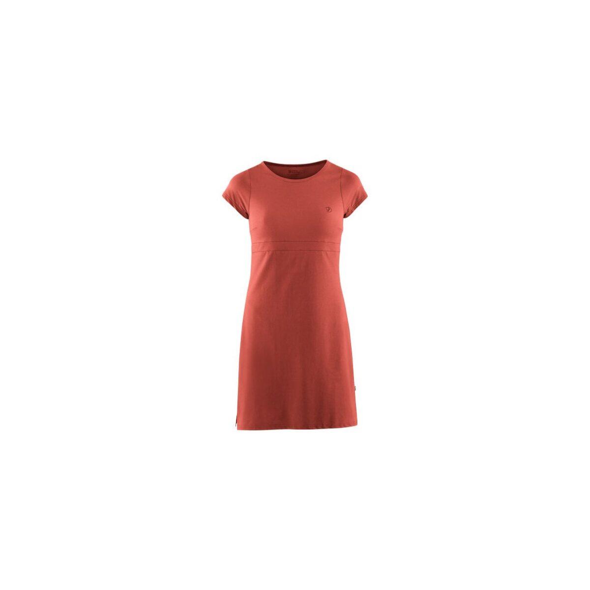 Fjällräven High Coast Dress W Dahlia