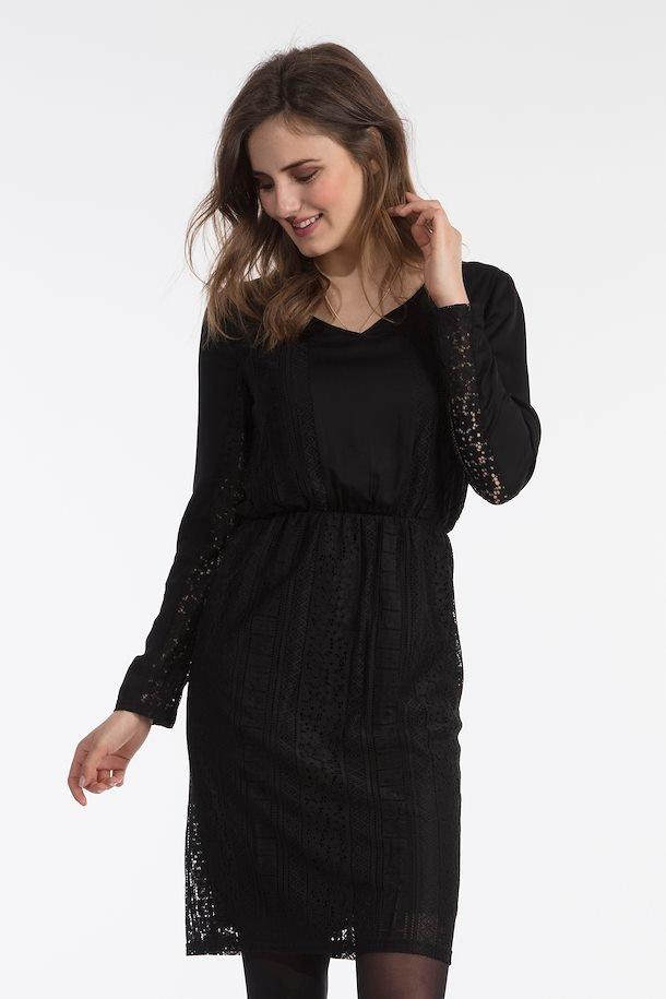 Sort kjole fra Bon'A Parte